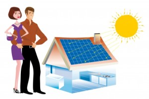 Using Solar Energy For Houses